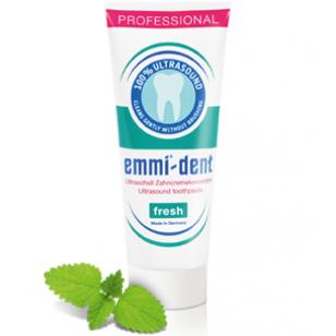 Pasta de dinti Emmi-dent Nano-bubbles 75ml Fresh