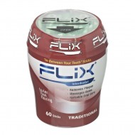 Flix Sticks Traditional 60buc - interdentare