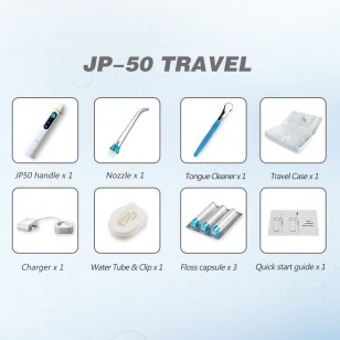 Dus bucal portabil Jetpik JP-50 Travel