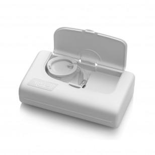 Dus bucal portabil + periuta de dinti sonica Jetpik JP200-Travel