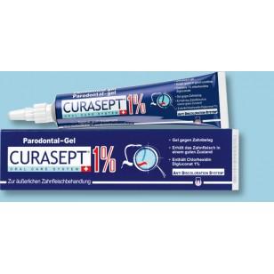 Gel parodontal Curasept cu clorhexidina 1%