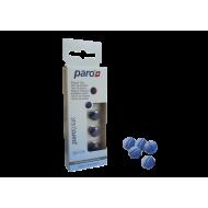 Pastile revelatoare placa bacteriana Paro in 2 tonuri de culoare (10 buc) #1210